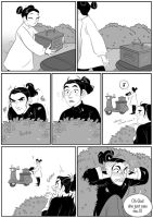 Pucca: TONT Page 17 by LittleKidsin