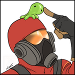 [TF2 Icon] - Electtonic by BlitzkugelSniper