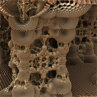 Spot the HoneyComb by piritipany