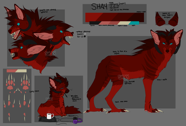 Shay Reference Sheet 2015 I NEED TO CHANGE THENAME by Slugg-o