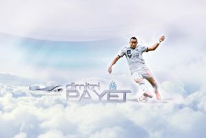 Florent Dimitri Payet Wallpaper by eaglelegend