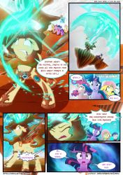 MLP - Timey Wimey page72 by Light262