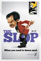 The Slop Dance by braeonArt