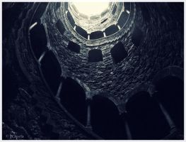 The Well by JCapela