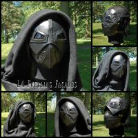 Darkness mask by LAFuellingFacades