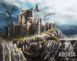Dragonstone by Aronja