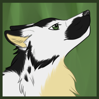 Nava Icon Commission by littlezombiesol