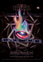 Aeon Blue Poster - Final? by richard-parker