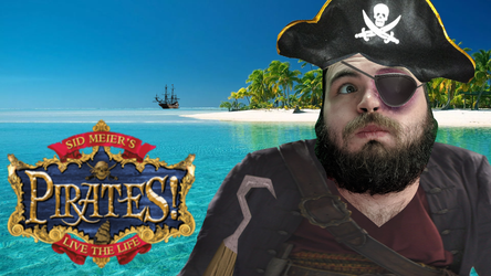 Sid Meier's Pirates! - WE'RE VERY SICK by TheWhateverMen