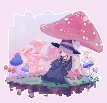 Sucy by h-yde