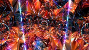 Bryce mirrored box abstract tut by davidbrinnen
