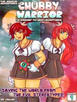 Chubby Warrior Cover 00 by Helsic