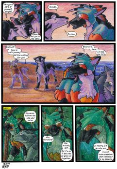 Chakra -B.O.T. Page 161 by ARVEN92
