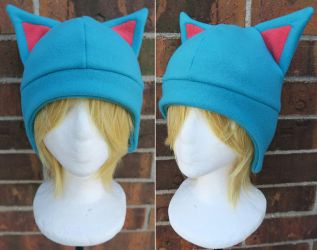 Happy Fairy Tale Hat by akiseo