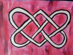 lovers knot  by TaitGallery