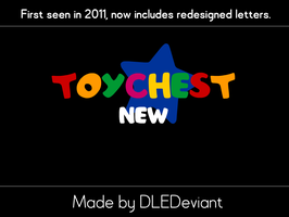 Toychest New by DLEDeviant