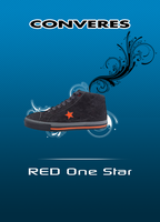 All Stars - One Red Star by Rmin