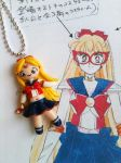 Sailor V by AyumiDesign