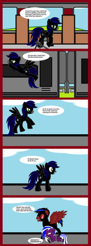 Hostage - Part 16 by Imp344