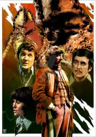 Terror of the Zygons by jlfletch