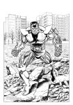 Colossus2commission by LostonWallace