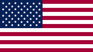 United States 52 Stars by 00Snake