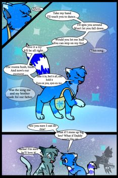 Shattered Ice pt14 by DevilsRealm
