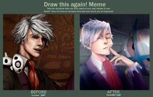 Draw This Again (feat. Steven Stone) by sasoes