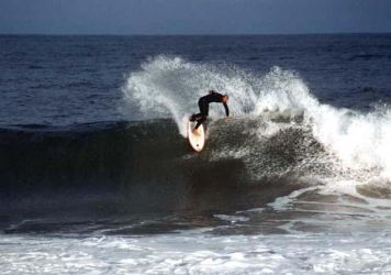 Surfers at Ubatuba-Sao Paulo 6 by Vedder-Tm