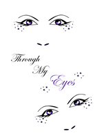 Through my eyes SVG by bmgreatness