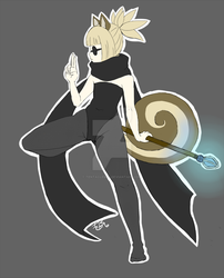 Kurre by tentaclebro