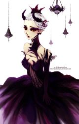 Black Swan by bluefeathers