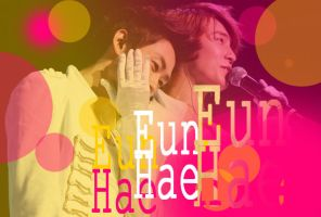 - EunHae - by Heedictated