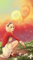 hope by HollowPixie