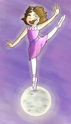 The Moon Dance (DESCRIPTION FOR THE VIDEO LINK) by BroGirl62