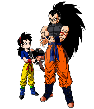 What If - Prepare for the Tournament of Power by MalikStudios