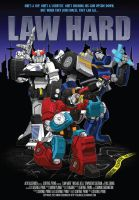 Law Hard - Auto Assembly 2012 by deadcal