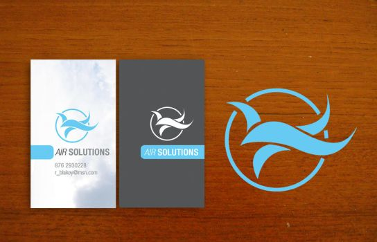 Air solutions by yanic