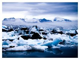 Iceland VIII - D is for Deep by Whippeh