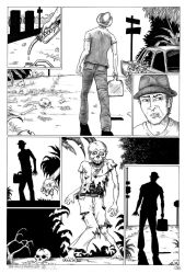 Silent Nick....page 18 by NickDean