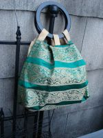 Green bag. by theceruleancreep