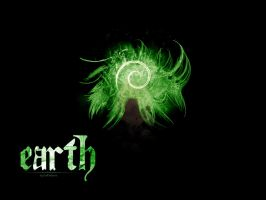 Earth Element by FuelFireDesire
