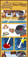 PKMNC - Gone Fishin'