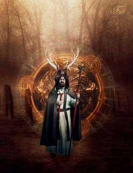 Summoning - The Viking Gate by Pristy