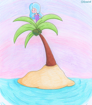 Tropical Explorer by LyssiaL