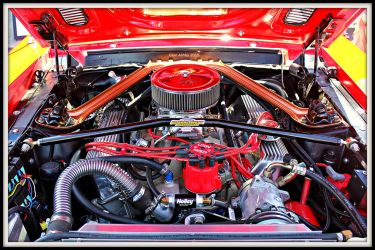 7.3 Ford Power by StallionDesigns