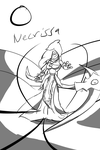 Necrissa by Thesimpleartist4
