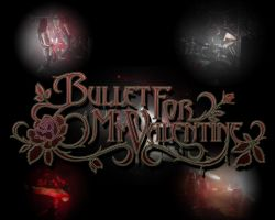 Bullet for my Valentine by planescape