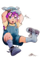 Arale by Goldman-Karee
