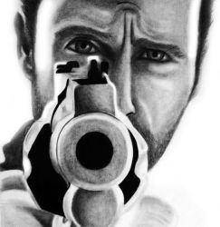 Rick Grimes by TricepTerry